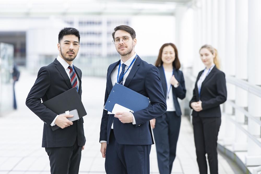 外資系企業で活躍するためのグローバルレベルの英語力を身につけるには