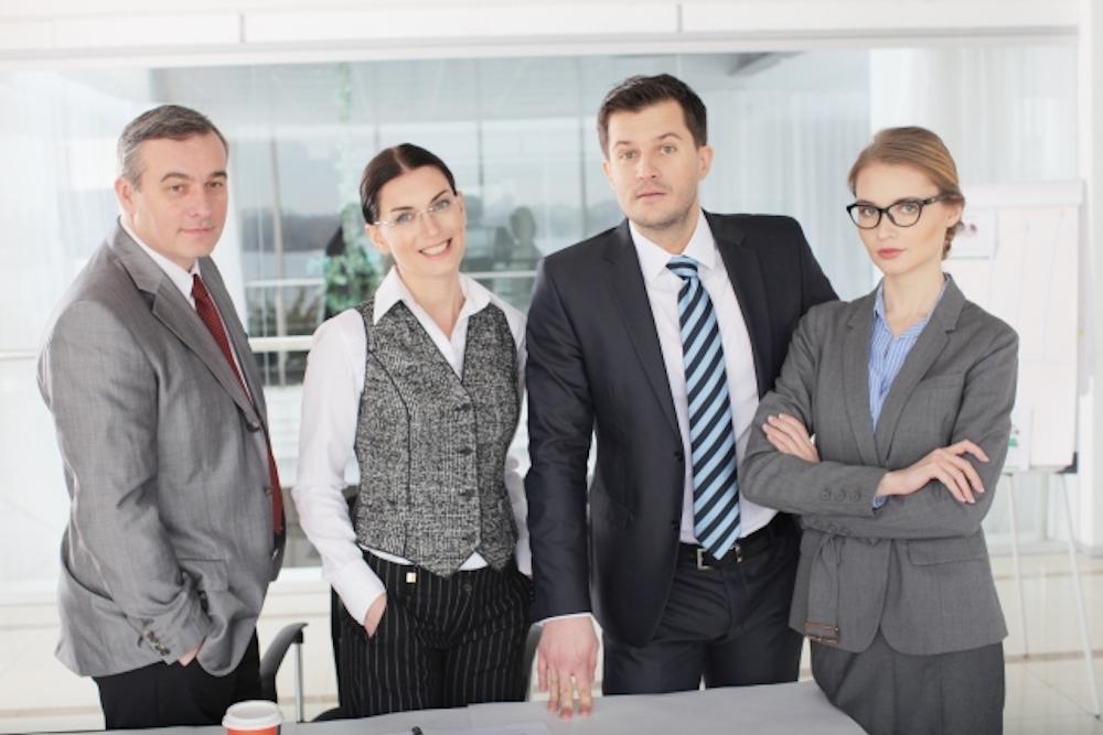 外資系企業における英語レベルの目安について
