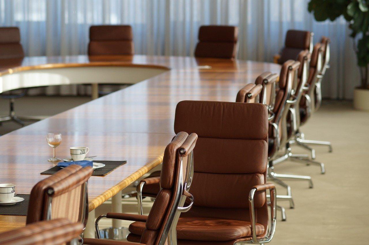 外資系企業における代表的な役職名と役割について