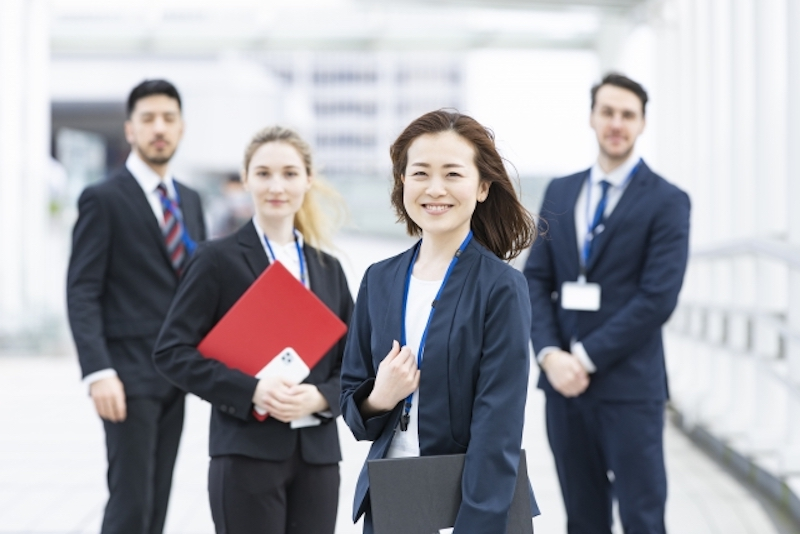 日本語能力が求められることの多い職種