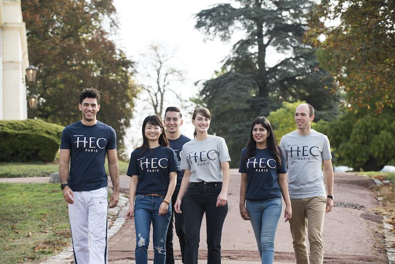 HEC Parisの特徴とは