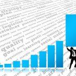 上場企業の平均勤続年数とその傾向とは