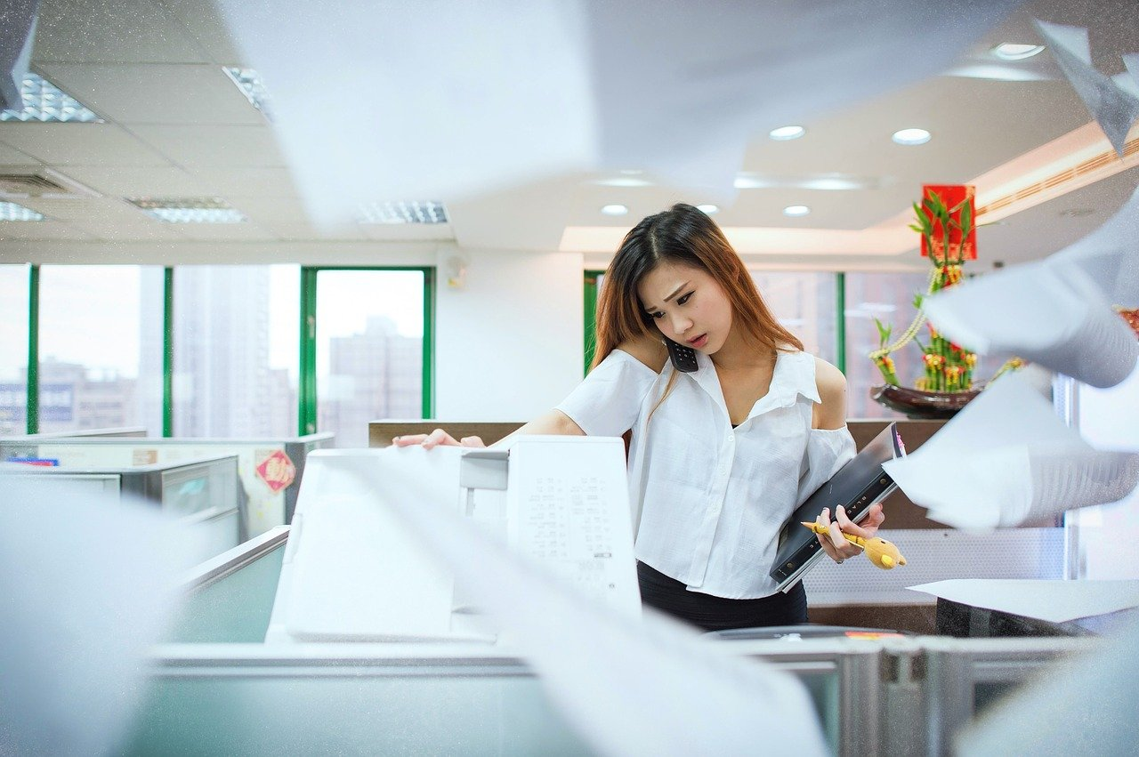 平均勤続年数が短い企業の特徴、短くなる理由とは?