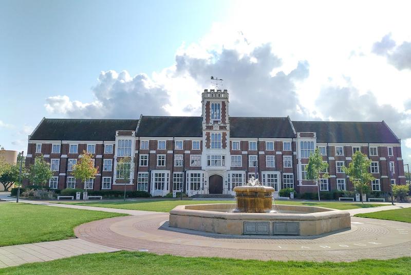 ラフバラー大学ビジネススクールの特徴とは