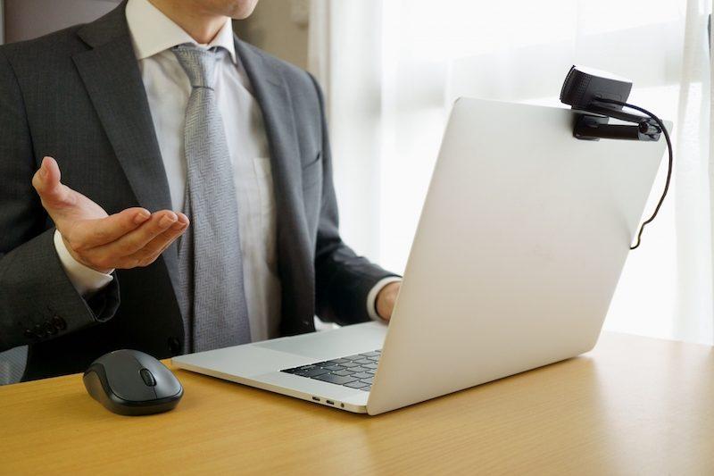 オンライン面談・Web面接での気を付けておくべきポイントとは