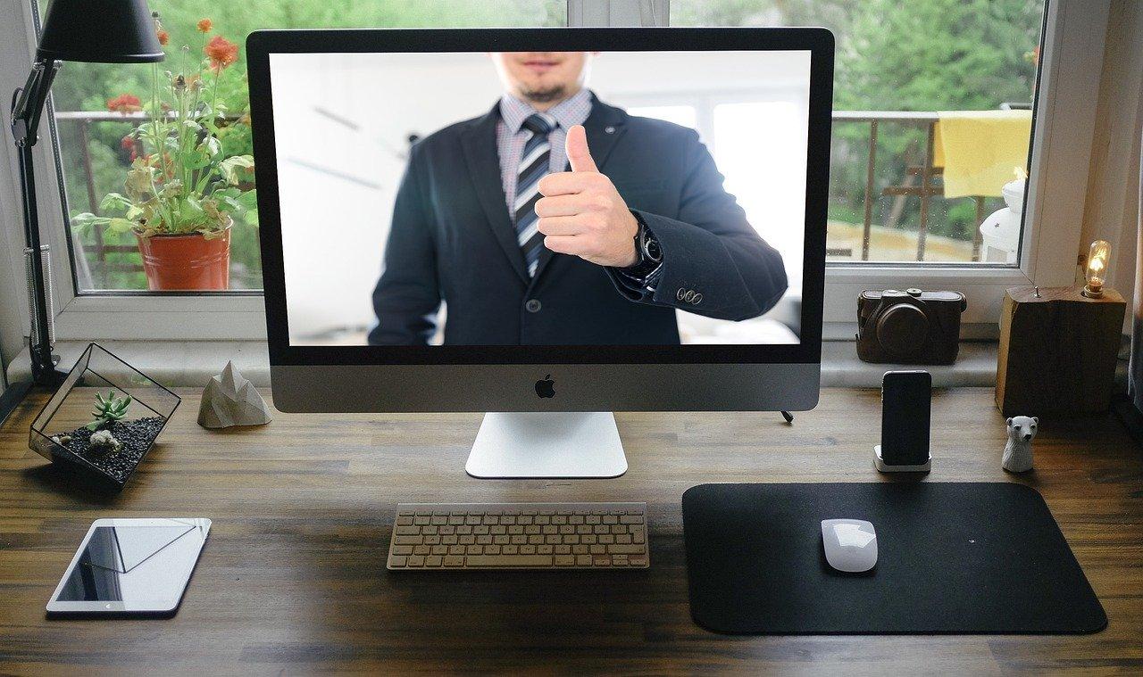 オンライン面談・Web面接での気を付けておくべきポイント