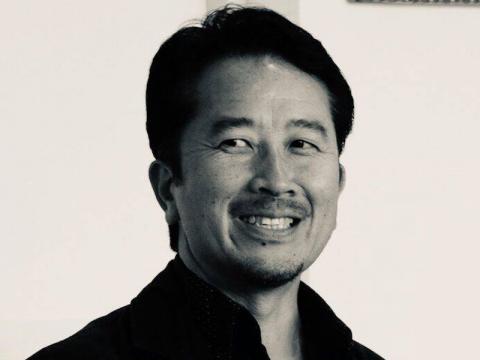 寺田 裕一さん/Yuichi Terada