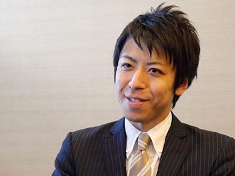MBAとキャリア 竹内 佑騎(たけうち ゆうき)さんにインタビュー